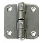 Металлист Петля ПН 5-40 (ун) без покрытия