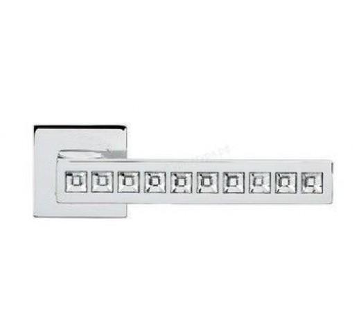 Ручка дверная REFLEX 1215 RO 093 CR