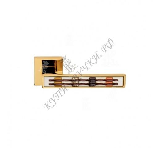 Ручка дверная BRERA 1170 RO 093 OZ