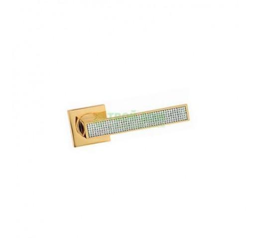 Ручка дверная ZEN Swarovski 1157 RO 093 OZ