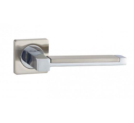 """Ручка дверная """"Vantage"""" V05D (мат.никель)"""