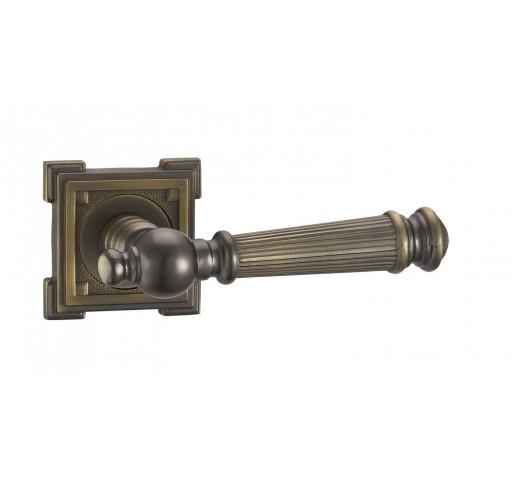 "Ручка дверная ""Vantage"" V15М (мат.бронза)"
