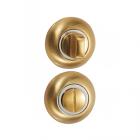 V Накладки санузловые BK C (SB) мат. золото