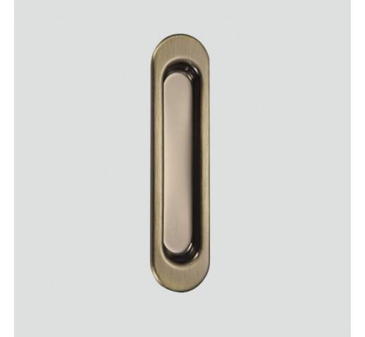Ручка-купе SDH-01 AB бронза (100) 010