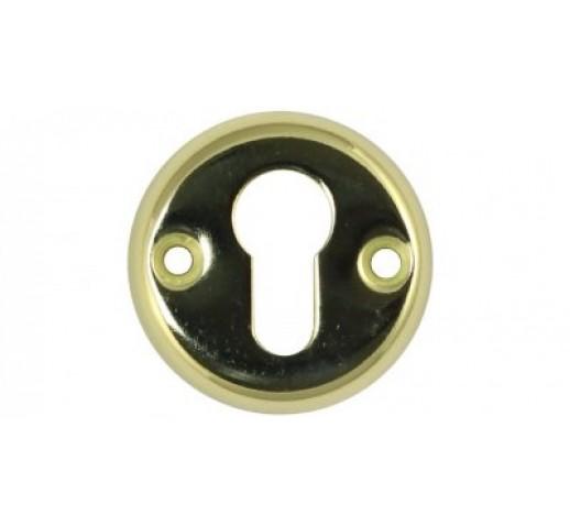 Ключевина под цилиндр лат. покр. 55мм. (004)