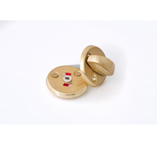 Поворотник WC 035 мат.золото