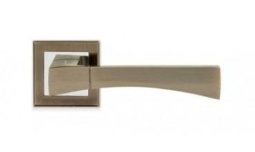 Дверные ручки Palladium коллекция CITY