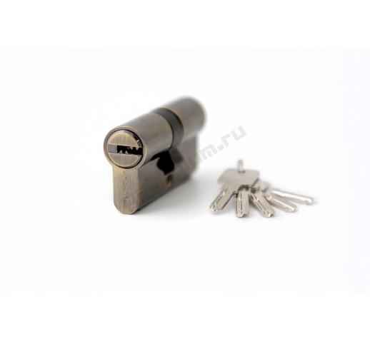 Цилиндровый механизм Palladium 80 (35х45) C ET AB
