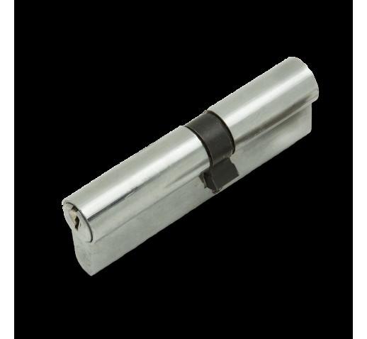 Цилиндровый механизм 6190 CЦ (35+10+45) к/к CP хром