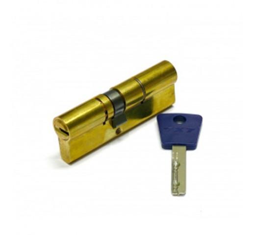 Цилиндр (7х7) L 76 Ф (33х43) к/к латунь
