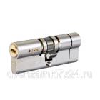 Цилиндр (7х7) L 76 ТФ (33Тх43) к/верт. никель