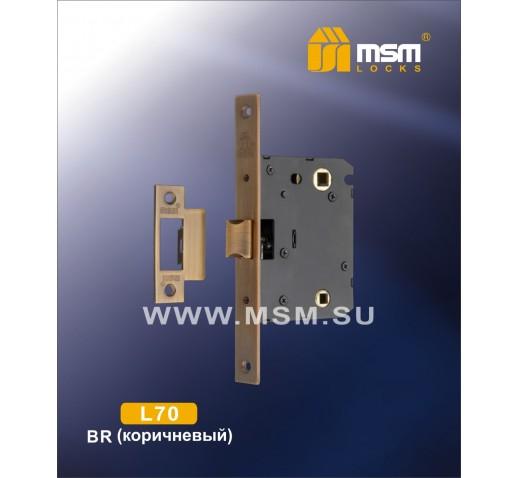 Внутренний механизм L 70 BR (коричневый) 00000000427